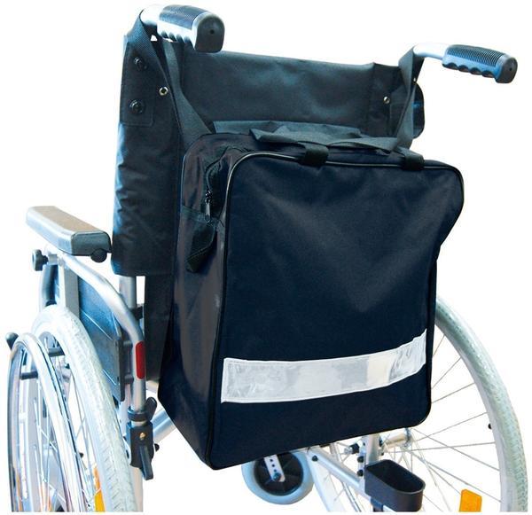 Stock-Fachmann Rollstuhltasche Universal