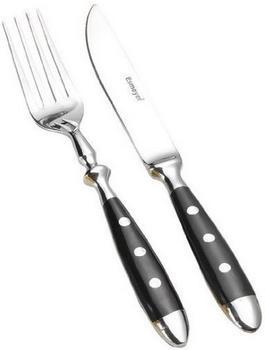 Esmeyer Nostalgie 18/0 Steakbesteck 12 tlg.