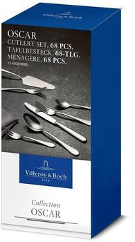 Villeroy & Boch Oscar 68-teilig