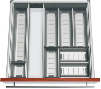 Blum Orga Line Besteckkasten Set B 500-599 x L 550 mm