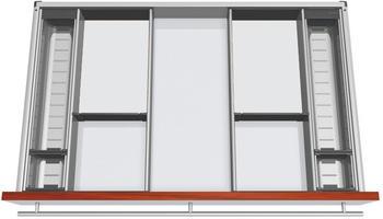 Blum Orga Line Besteckkasten Set B 800-899 x L 500 mm