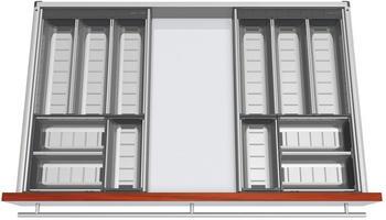 Blum Orga Line Besteckkasten Set B 800-899 x L 600 mm (27141)