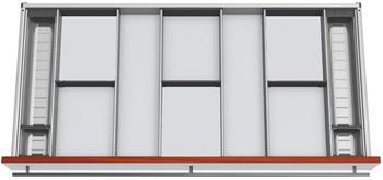 Blum Orga Line Besteckkasten Set B 1100-1199 x L 500 mm (27026)
