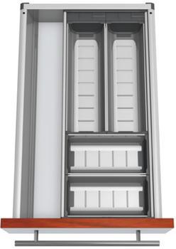 Blum Orga Line Besteckkasten Set B 300-399 x L 450 mm