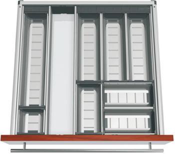 Blum Orga Line Besteckkasten Set B 500-599 x L 450 mm