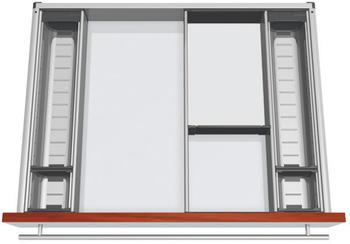 Blum Orga Line Besteckkasten Set B 601-699 x L 600 mm (27013)