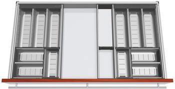 Blum Orga Line Besteckkasten Set B 901-999 x L 500 mm (26970)