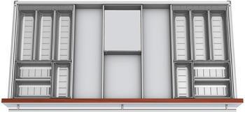 Blum Orga Line Besteckkasten Set B 1100-1199 x L 450 mm (26989)