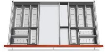 Blum Orga Line Besteckkasten Set B 901-999 x L 450 mm (26969)