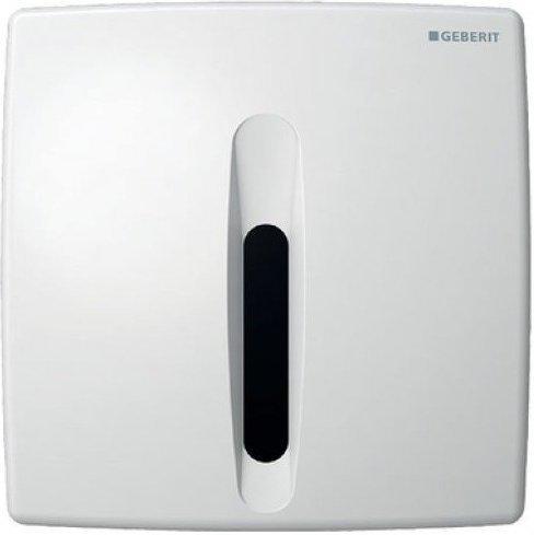 Geberit HyBasic Urinalsteuerung (115.817.11.5) weiß alpin