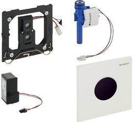 Geberit HyTronic Urinalsteuerung Sigma01 Netz (116.021.11.5) weiß alpin