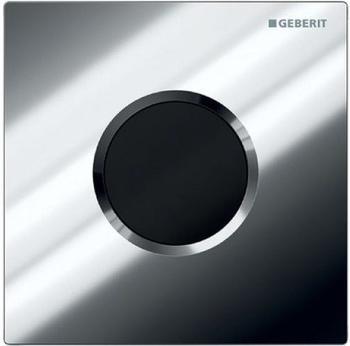 Geberit HyTronic Urinalsteuerung Sigma01 Netz (116.021.21.5) chrom hochglanz