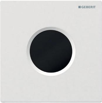 Geberit HyTronic Urinalsteuerung Sigma01 Batterie (116.031.11.5) weiß alpin