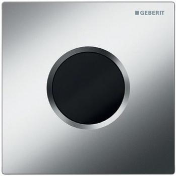 Geberit HyTronic Urinalsteuerung Sigma01 Batterie (116.031.46.5) chrom matt