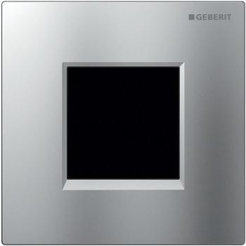 Geberit HyTronic Urinalsteuerung Sigma30 Netz (116.027.KN.1) chrom matt / chrom hochglanz