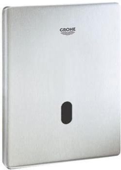 GROHE Tectron Skate Infrarot-Elektronik für Urinal edelstahl (37324SD1)