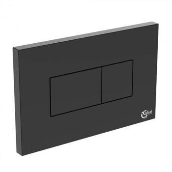 Ideal Standard Solea P2 pneumatisch schwarz (R0110A6)