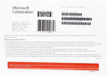 Microsoft Windows 10 Pro N 32/64-bit (Multi) (ESD)