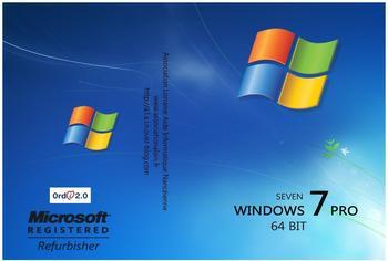 Microsoft Windows 7 Home Premium ESD DE
