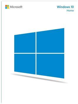 Microsoft Windows 10 Home (Multi)