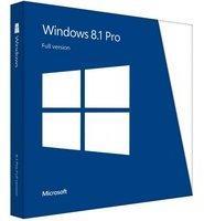 Microsoft Windows 8.1 Pro OEM ESD DE