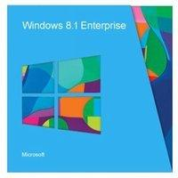 Microsoft Windows 8.1 Enterprise (Single) (1 PC) (Open-C)