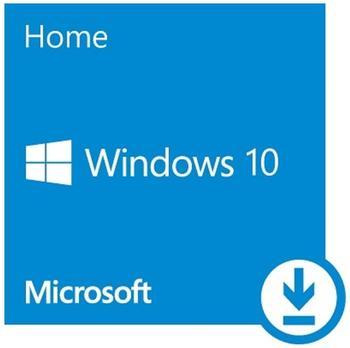 Microsoft Windows 10 Home 64-bit (FR) (OEM)