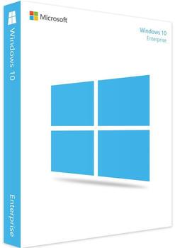 Microsoft Windows 10 Enterprise 32/64-bit (Multi) (Download)