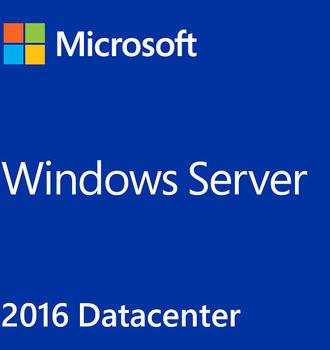 Microsoft Windows Server 2016 Datacenter 1PC 32/64 Bit Product-Key