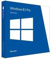 Microsoft Windows 8.1 Pro ESD DE