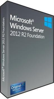 Microsoft Windows Storage Server 2012 R2 Standard 64-bit (2 CPU) (Multi)