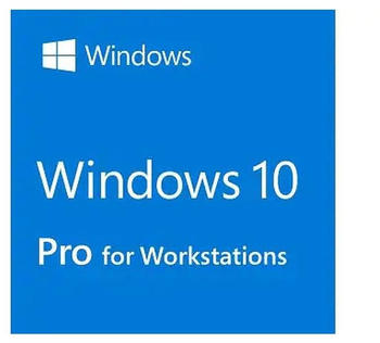 Microsoft Windows 10 Pro for Workstations 32-Bit DE