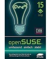 Novell openSUSE Leap 15