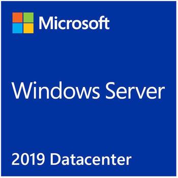 Microsoft Windows Server 2019 Datacenter (DE) (16 Core)