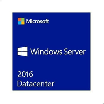 Microsoft Windows Server 2016 Datacenter OEM DE