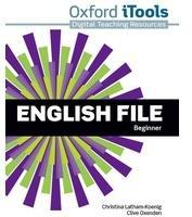 Oxford University ELT English File: Beginner. iTools