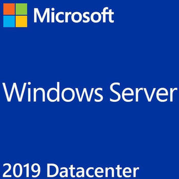 Microsoft Windows Server 2019 Datacenter (DE) (4 Core)