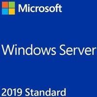 Microsoft Windows Server 2019 Standard - 16 Core Vollversion, 1 Lizenz Betriebssystem