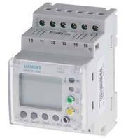 Siemens 5SV8101-6KK Schutzrelais
