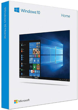 Microsoft Windows 10 Home 32/64-bit (DE) (USB)
