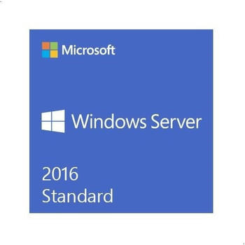 Microsoft Windows Server 2016 Device-CAL (5 Geräte) (EN)