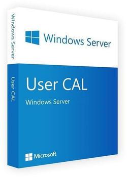 Microsoft Windows Remote Desktop Service 2016 CAL (10 User)