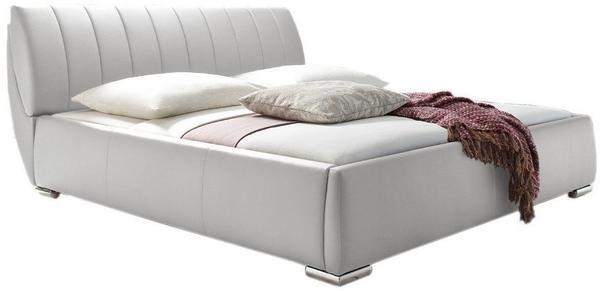Meise Möbel Luna 180x200cm weiß