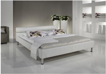 Meise Möbel Anello 180x200cm weiß
