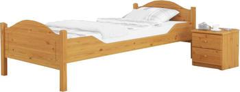 Erst-Holz Bett Kiefer 100x200cm (60.30-10)