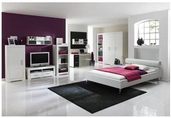 Meise Möbel Anello 120x200cm weiß