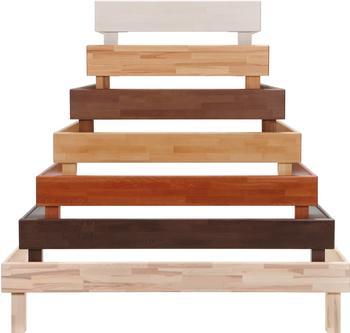 Hasena Wood-Line Classic 16 Bettrahmen 180x200cm