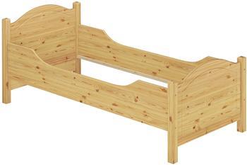 Erst-Holz 60.40-10 oR Seniorenbett Massivholz (100 x 200 cm)