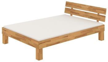 Erst-Holz Bett Buche 180x200cm (60.86-18)