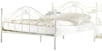 Heinz Hofmann Furniture Metallbett (9100.9W) 90x200cm